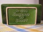 Sorrento by Brody N-322