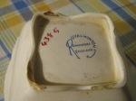Royal Winton ceramic tray