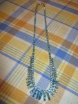 Jay Flex Sterling necklace - Sold for 42$