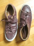 """""""Jack Purcell Converse shoes - Men's 10 Women's 11.5 - Barely used """""""
