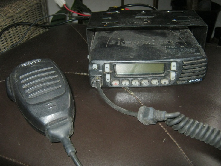 kenwood cb radio