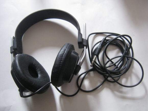 fostex t-20 headphones