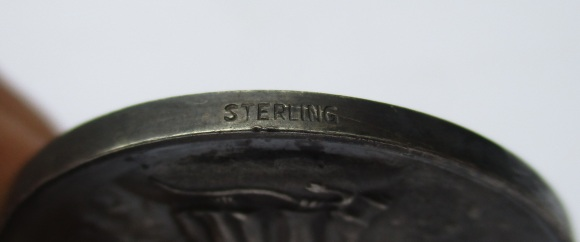 coin sterling