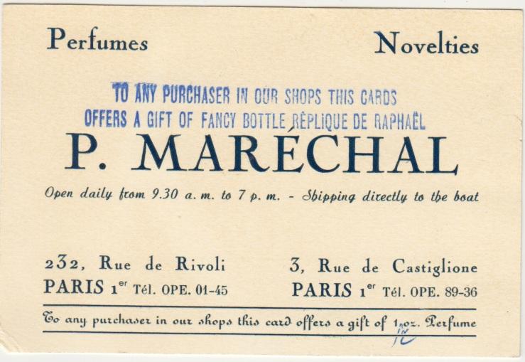 marechalgiftcard