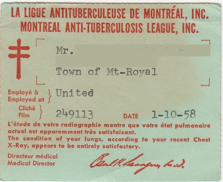 antituberculosisa