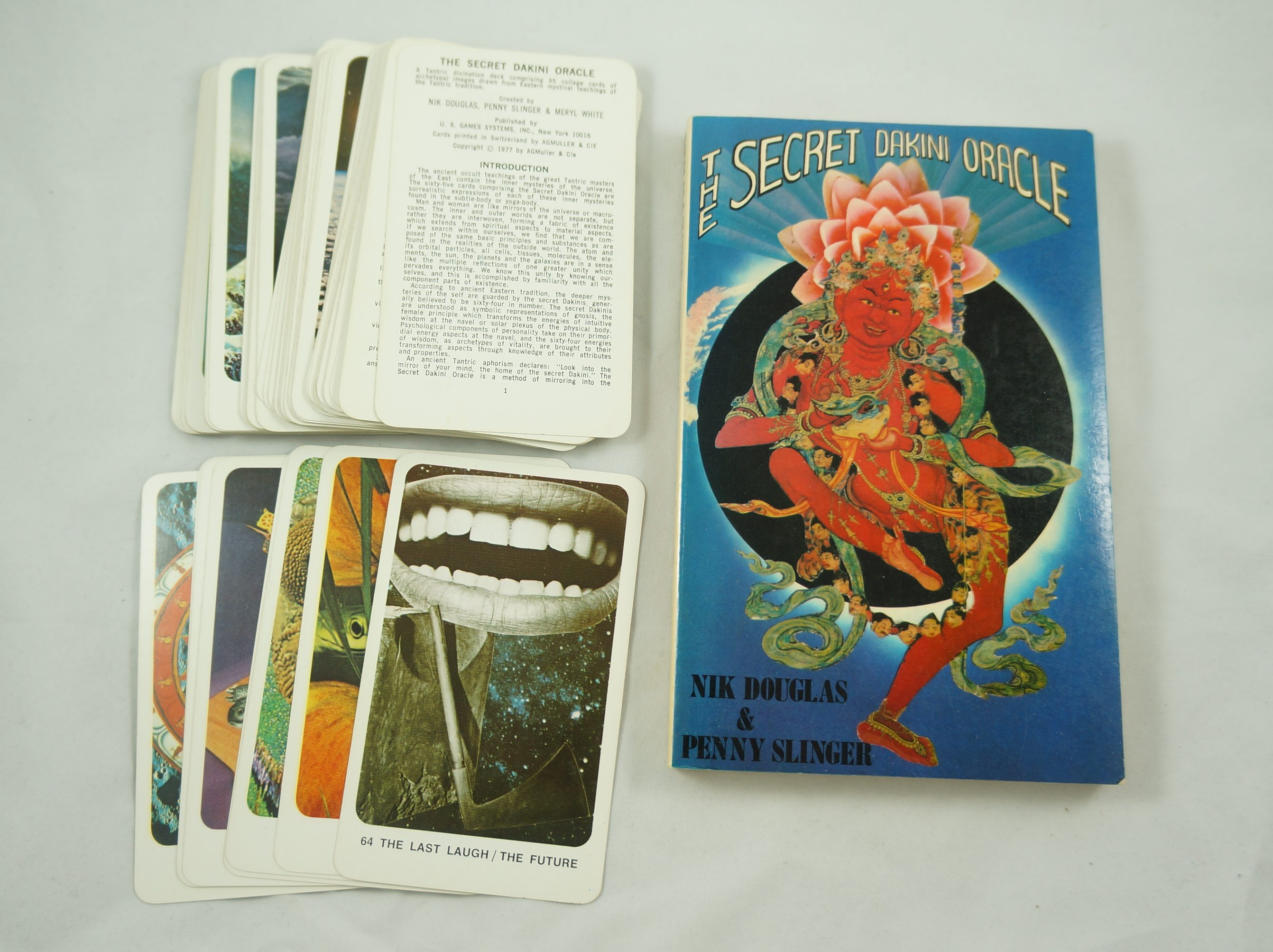 Ebay Things I Find In The Garbage Circuit Breaker Labels Secret Dakini Oracle Tarot Deck On For 50 Theyd Have Been Worth More But One Card Was Missing Oh Well They Still Fetched A Decent Price