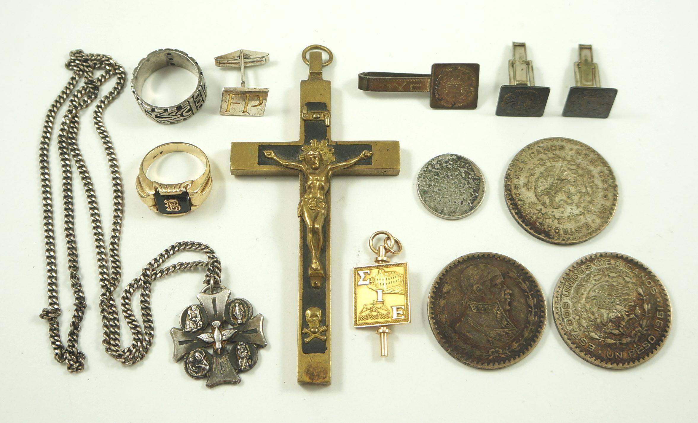 vintage – Things I find in the garbage